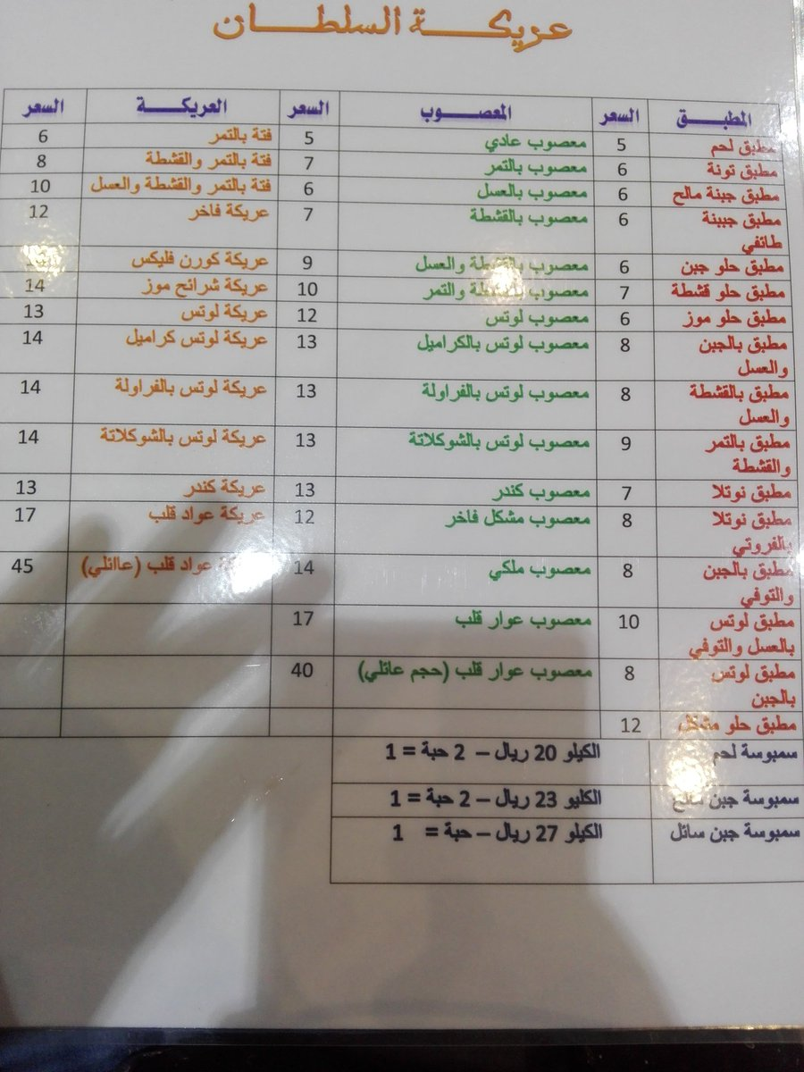 عريكة السلطان Alsl6an1k Twitter
