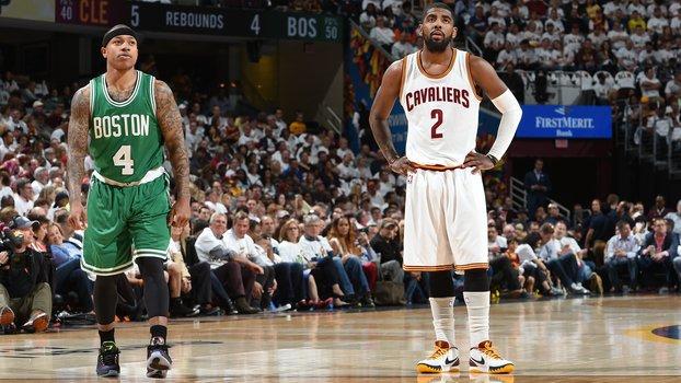 OPINIÃO - Se cobra lealdade, mas troca entre Cavs e Celtics prova que a NBA é um grande negócio https://t.co/F010BMVHb7