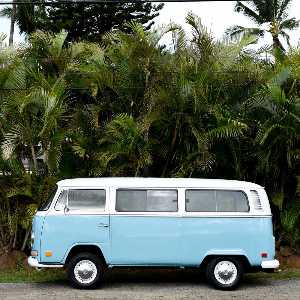 Surfmobile: a groovy road vehicle, typically with 4 wheels, board storage, &amp; ability to carry surfers to breaks to shred the gnar  #VanLife <br>http://pic.twitter.com/5LCi7Cn0rS