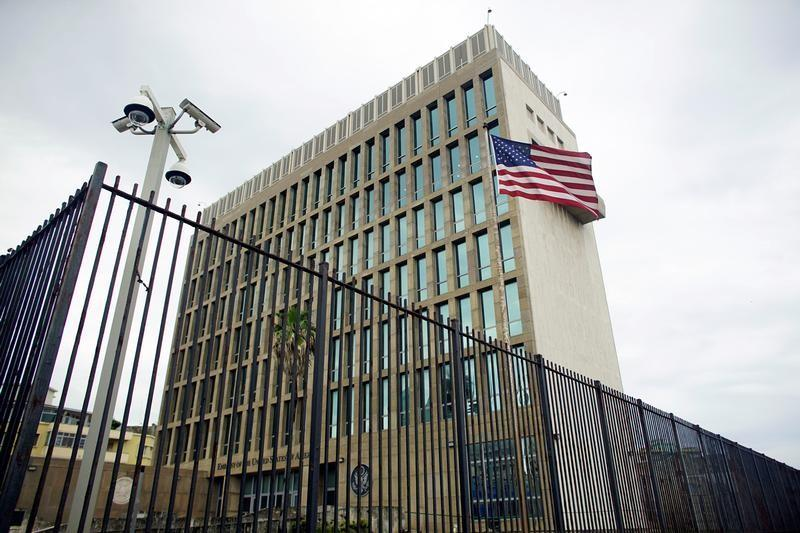 Cuba 'incidents' caused brain injury, nerve damage to diplomats: CBS News https://t.co/YaAxH2NwpR