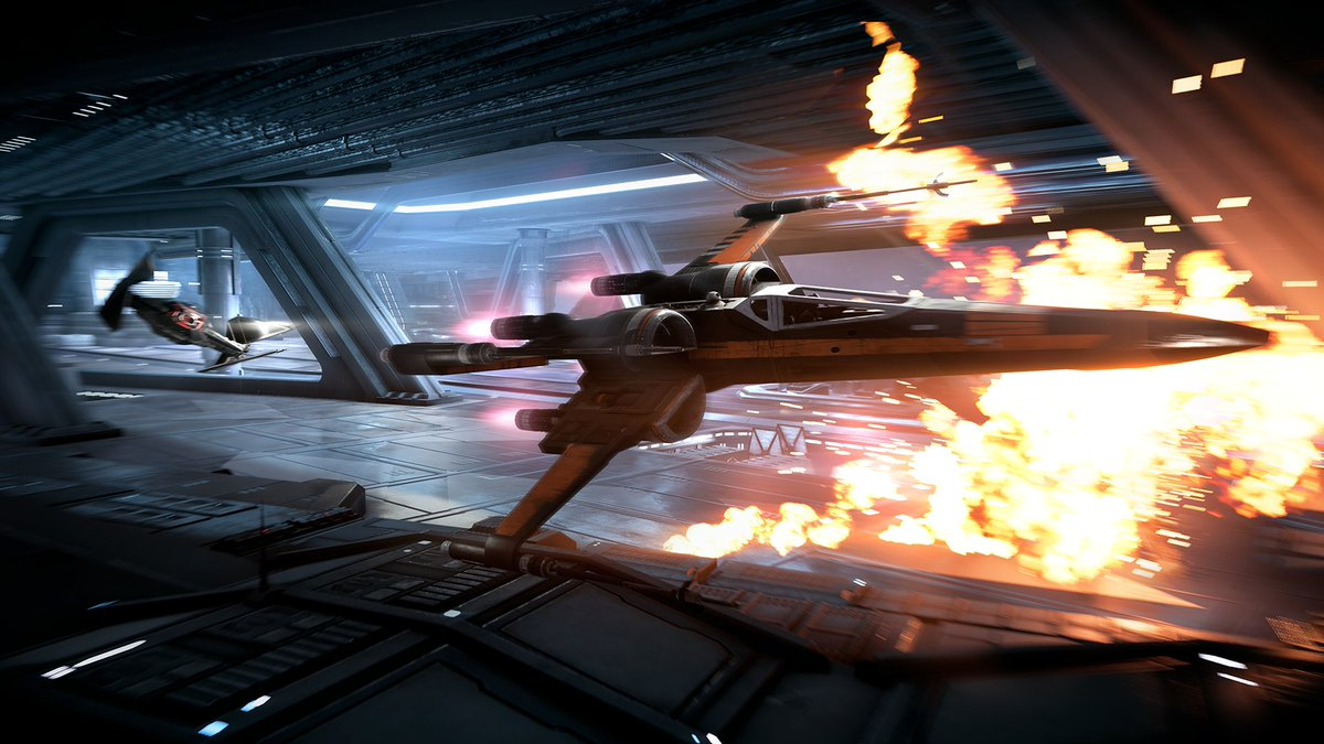 Ea Star Wars On Twitter There Are X Wings And Then There S Poe Dameron S Modified T 70 X Wing See How Hero Ships Make A Difference Https T Co Yy984d1hvl Https T Co Do253tllf1