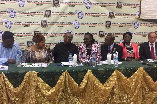 Peter Obi urged Nigeria to take issue of leadership seriously if it hopes to achieve UN Sustainable Development Goals' initiatives by the year 2030.
