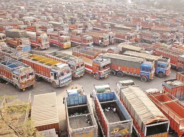 GST to scale transportation business further, says Redington India  https:// buff.ly/2vRk4f0  &nbsp;   @bsindia #logistics #transportation #GST<br>http://pic.twitter.com/CNgVp87M8e
