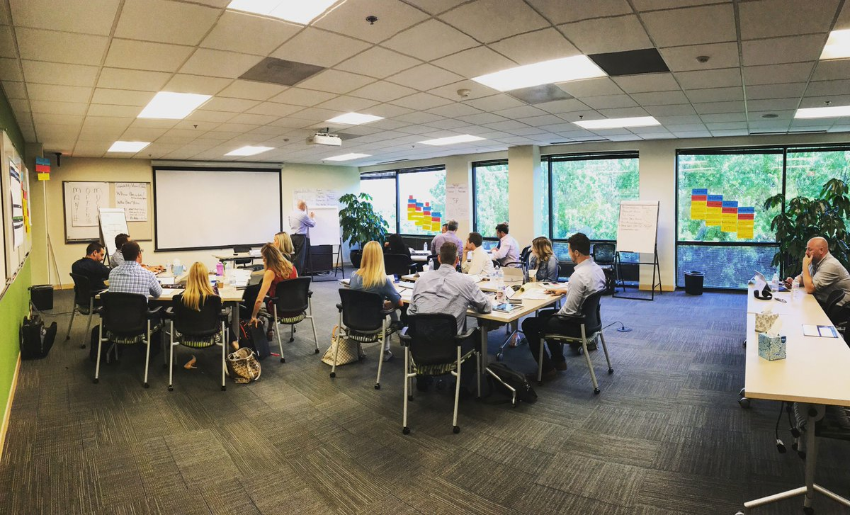 Excited to have @angiodynamics in our #Charlotte #training room today   #salestraining #collaboration #closing #negotiation #workshop <br>http://pic.twitter.com/yiPRIRGVcD