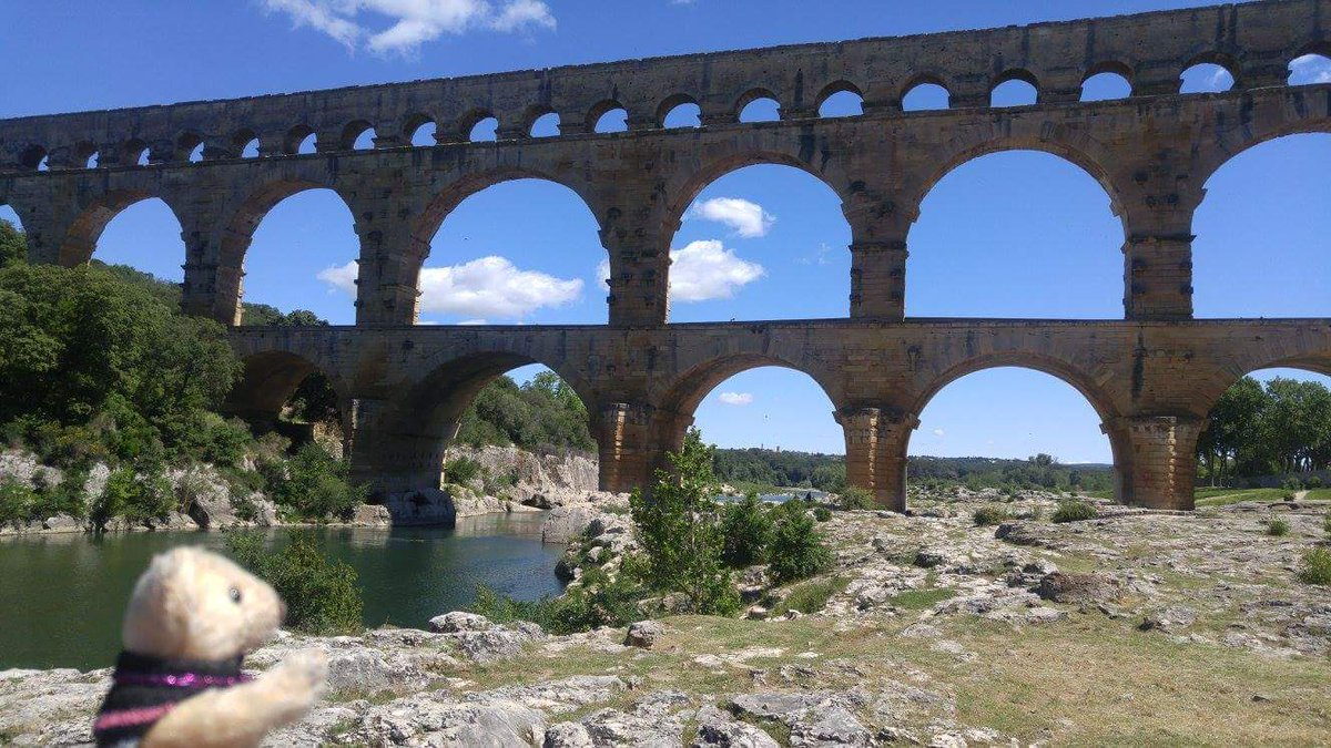 aqueducts hashtag on twitter