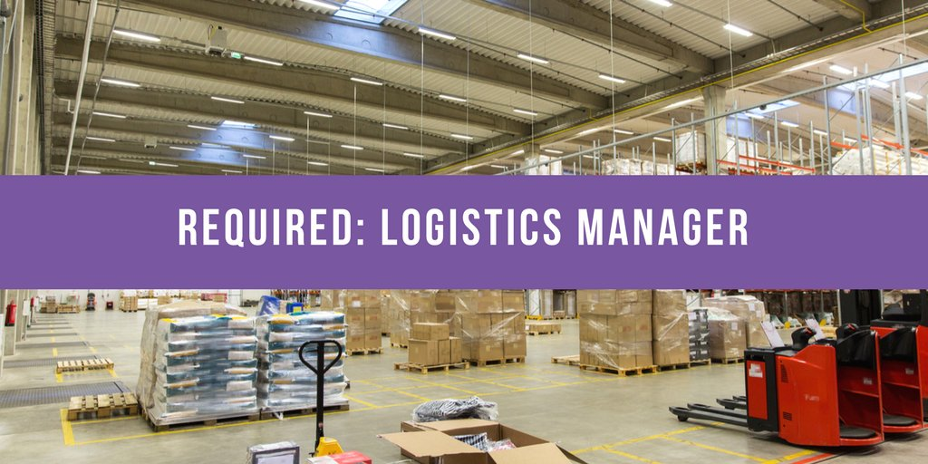 We&#39;re looking for a #logistics manager based in #norfolk - great opportunity to work on something great -  http:// bit.ly/2voHvsH  &nbsp;  <br>http://pic.twitter.com/kVXtW3deaB