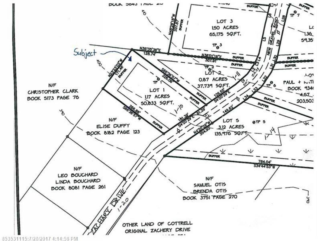 I would love to show you my #listing at Lot 1 Zachary DR #Oakland #ME  #realestate  http:// tour.circlepix.com/home/A3LBZB  &nbsp;  <br>http://pic.twitter.com/ktW0HDxxUC