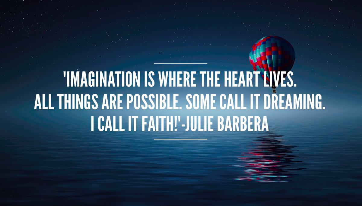 &#39;Expect great things to happen in #life and you&#39;ll act on that belief. All things are possible Some call it #dreaming I call it #faith !&#39;<br>http://pic.twitter.com/VAhZDL7dNS