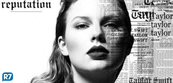 Taylor Swift anuncia data de lançamento de novo álbum https://t.co/IyKfzwOnWv
