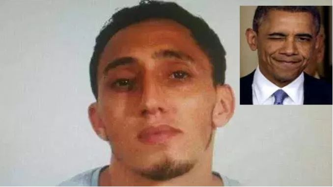New! Barcelona terrorist related to Barack Obama, fake news site falsely says: https://t.co/GmEeirBwBC