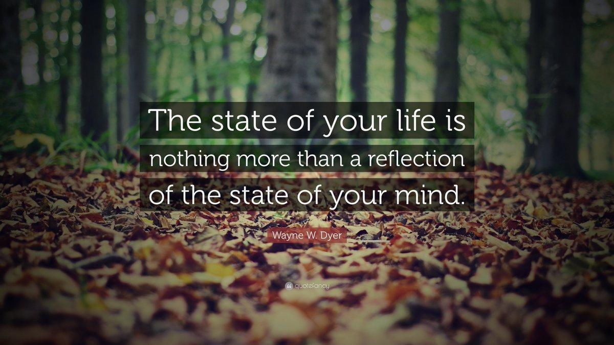 The power of a positive mindset. #WednesdayMotivation #WednesdayWisdom #Motivation #Success #Entrepreneurship #Business #Life <br>http://pic.twitter.com/jVXRuC0y12