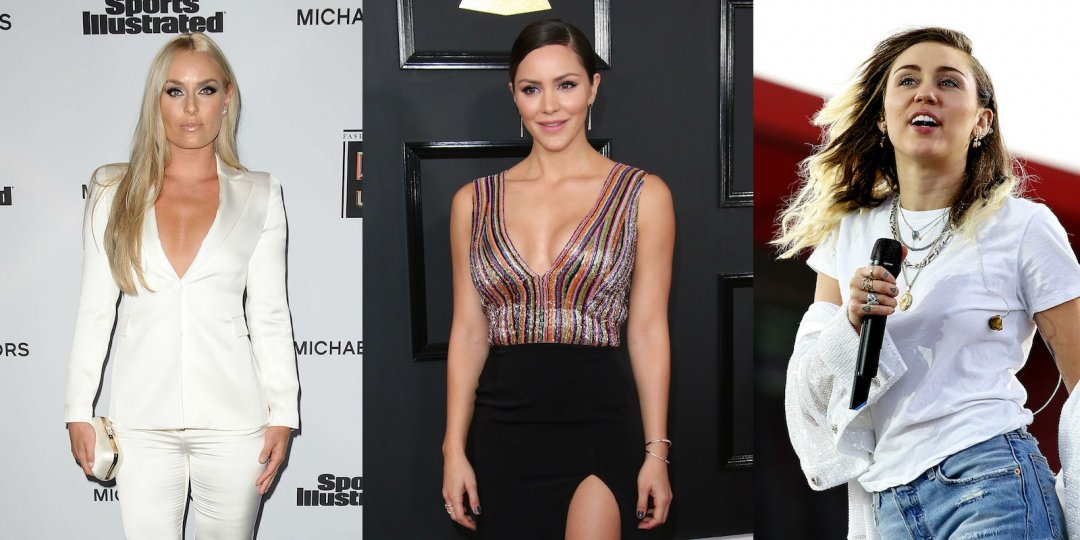 When will it stop?  Latest Nude Photo Hack Targets Lindsey Vonn And Katharine McPhee https://t.co/0aA7u8wQmd