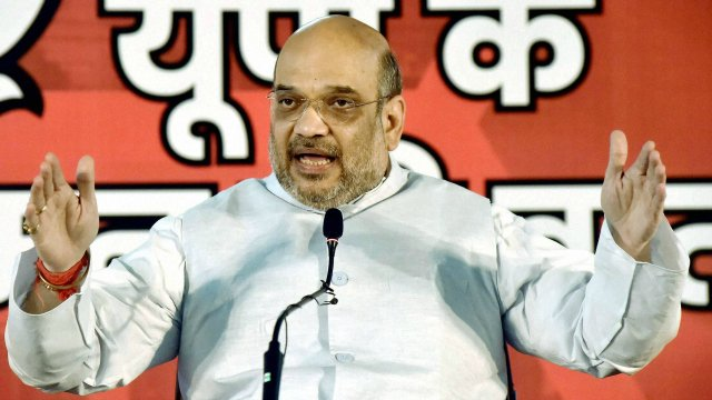 OBC creamy layer cap revised: Amit Shah hails govt's decision, Cong says will adversely affect poor https://t.co/ijGttqFMgo