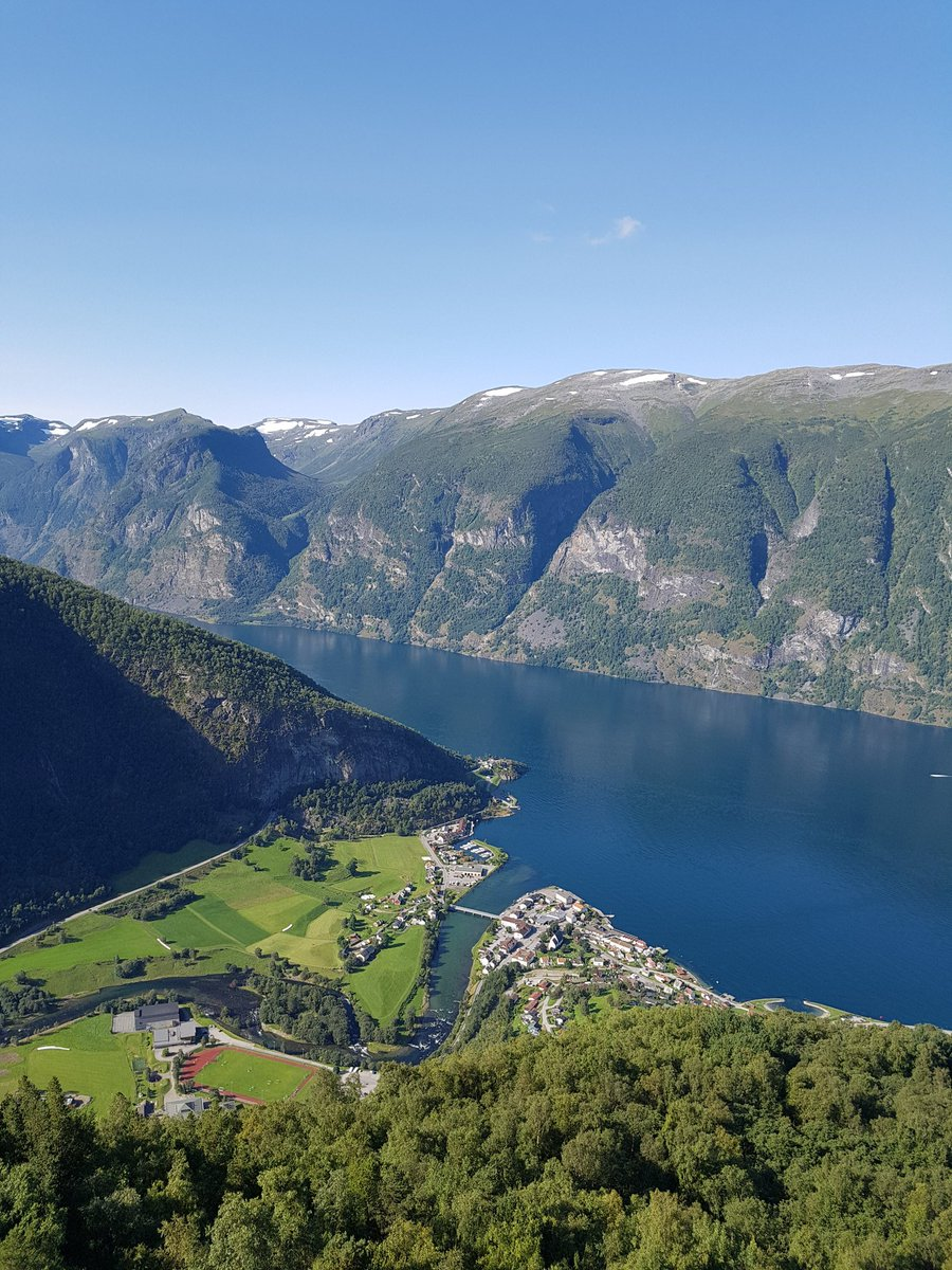 A day at the fjords. Cant wait to see more #Norway #fjords<br>http://pic.twitter.com/XcuNqyrioG