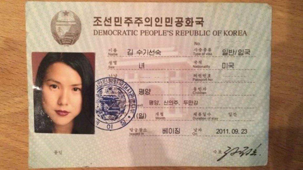 'A realidade é pior que você imagina': a jornalista que viveu 6 meses disfarçada na Coreia do Norte https://t.co/XVpggN3JNI #G1