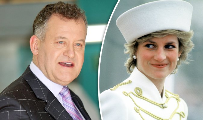 Princess #Diana: Paul Burrell makes SHOCKING new claims about late Royal: https://t.co/R9CHEyXlk8