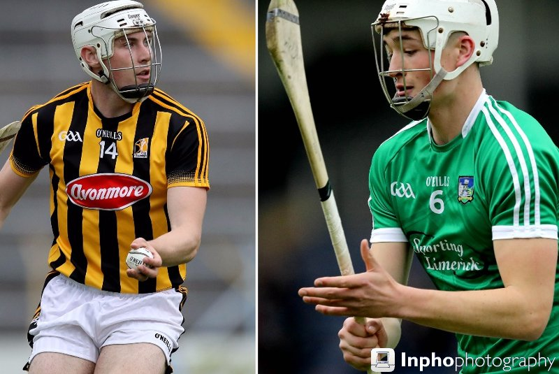 Fixture details confirmed for next month's @BGEGAA All-Ireland U21 hurling finals https://t.co/o7c5LOyaov