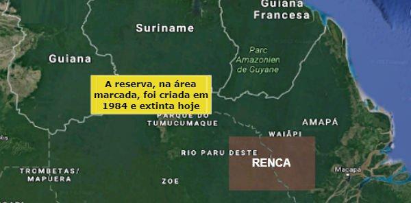 Temer libera reserva da Amazônia para mineradores. Vai ter protesto global? - https://t.co/zGxEIvAL0F
