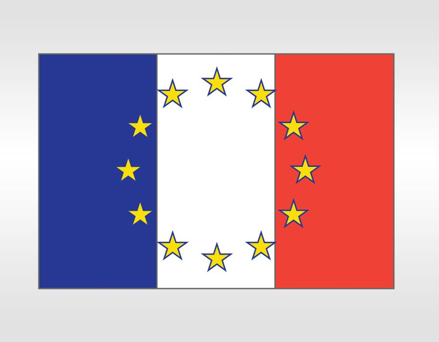 #Hashtag10  EU flags after 2020 - #france surrenders to germany for third time in a century: <br>http://pic.twitter.com/ZEOEw1gOen