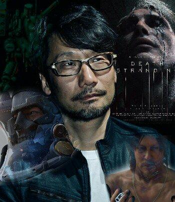 Happy birthday Kojima-san.