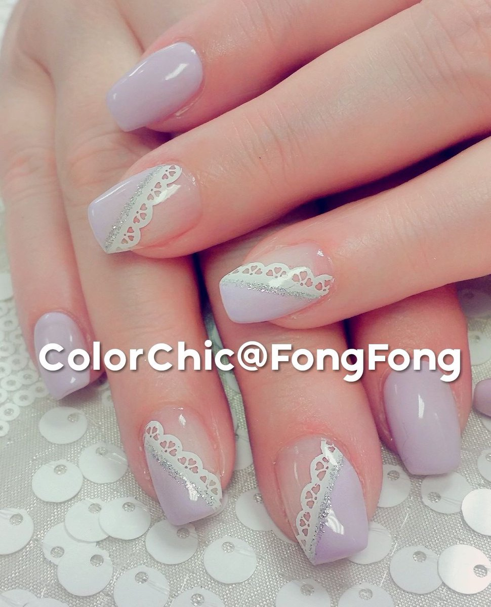Color Chic@FongFong on Twitter: \