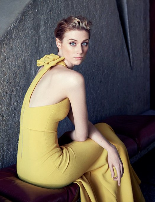 Happy birthday to the beautiful, smart and talented Elizabeth Debicki!!