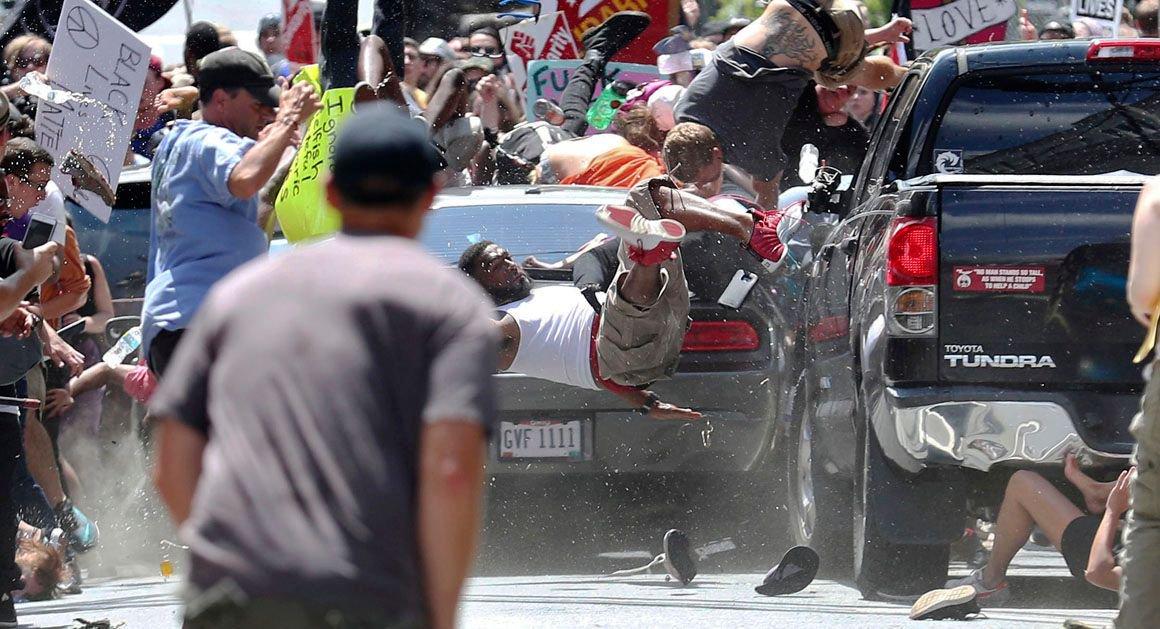 #Charlottesville Latest News Trends Updates Images - Brigid_Mckenna
