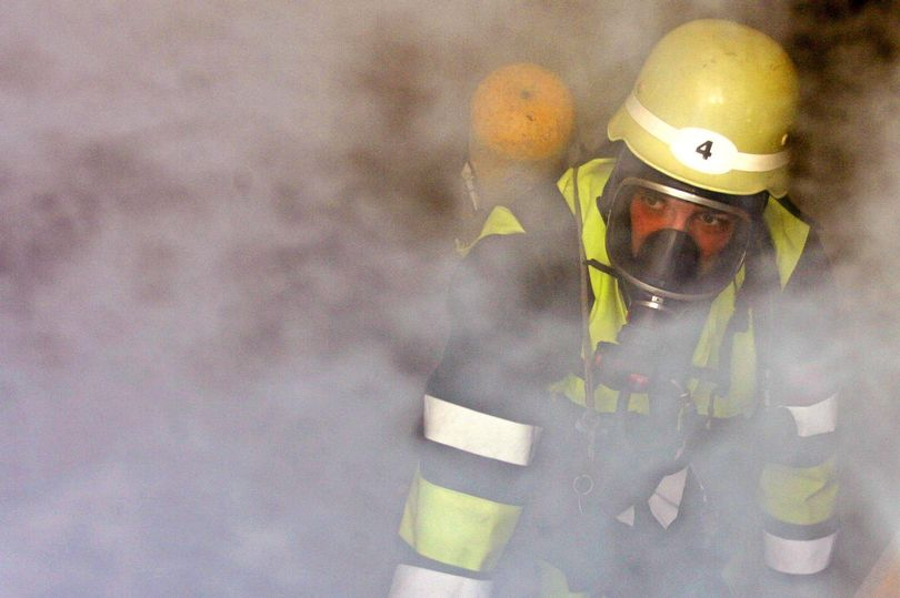 Smoke alarm response times revealed - these models take up to NINE minutes to go off  https://t.co/MpTT98LDF8