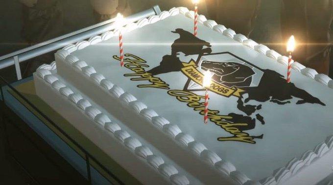 Happy Birthday Boss !!!
