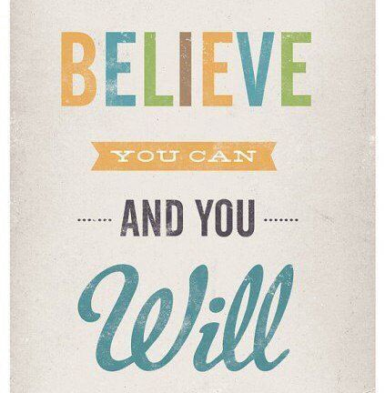 Believe you can and you will.&quot;   #entrepreneur #startup #success #MakeYourOwnLane #defstar5 #mpgvip #spdc #smm #inspiration #quotes<br>http://pic.twitter.com/ohrgLqnCec