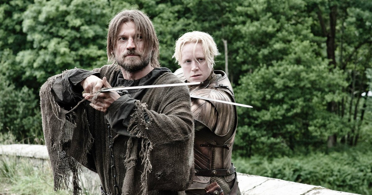 Nikolaj Coster-Waldau has a perfect theory on Valyrian steel owners huffp.st/L0osEUc