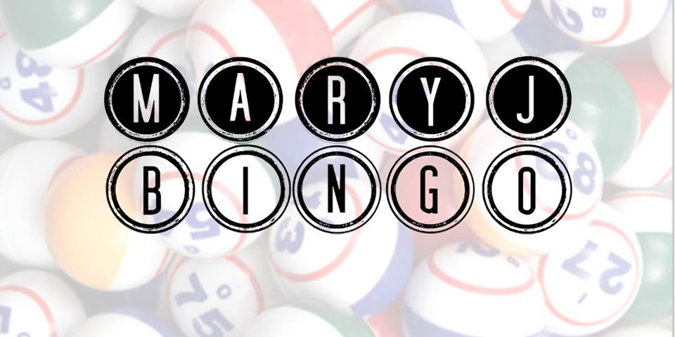 #MARYJbingo is a #bingo fundraiser for clinical research on #cannabis for #women&#39;s #health at IMPACT Network:  http://www. maryjbingo.com  &nbsp;  <br>http://pic.twitter.com/MIn0d7atZV