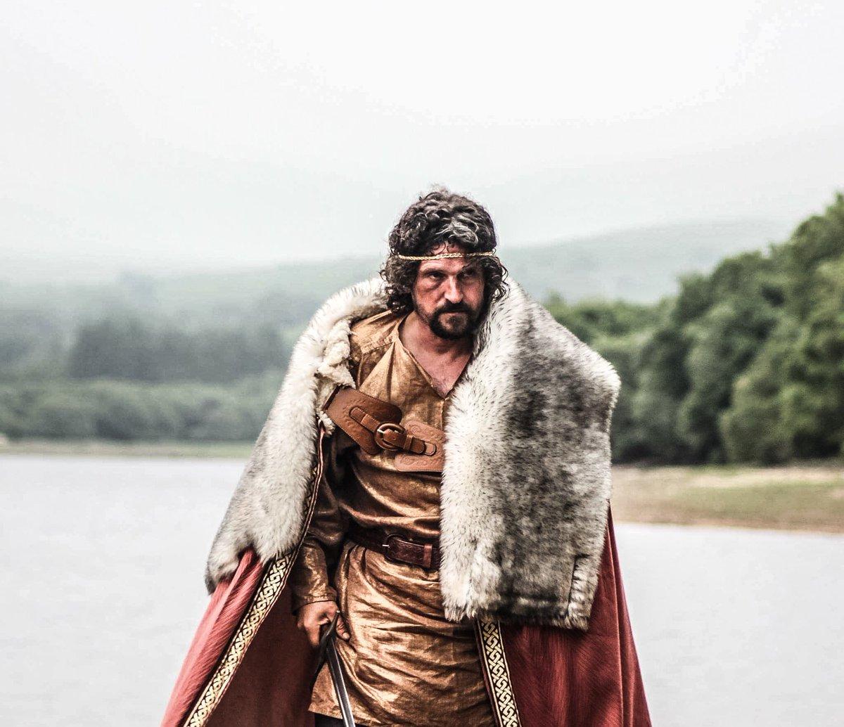 #film As King Arthur in #MordredTheMovie OUT in 2018 @sdevonplayers . Good Evening ! Bonne soirée ! X<br>http://pic.twitter.com/HglL83wZZ1