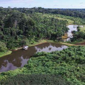 Governo extingue reserva nacional e autoriza exploração de minérios na Amazônia https://t.co/MR9ulZhWOH