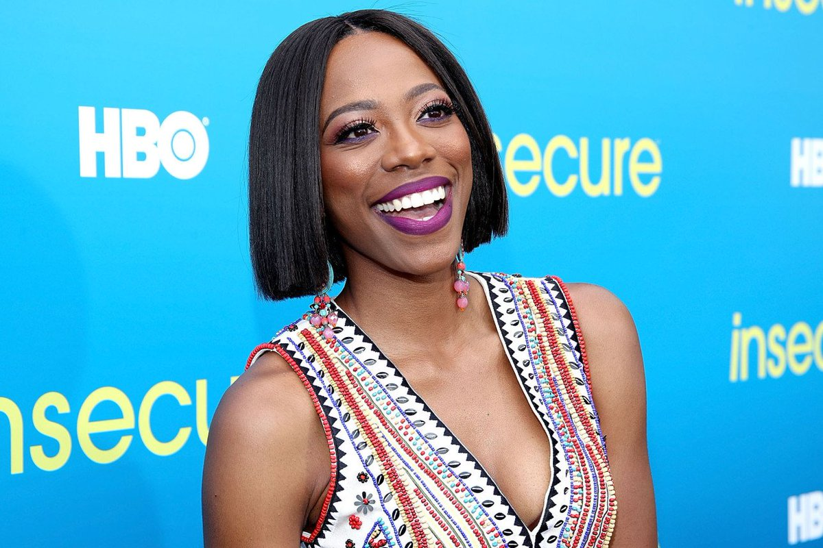 #Insecure star Yvonne Orji is proud of her virginity at 33 https://t.co/pqwVHIL0AR https://t.co/V1Y18LBgrt