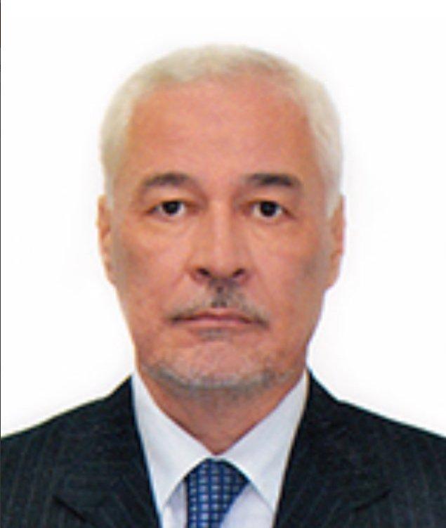 В Судане умер посол РФ
