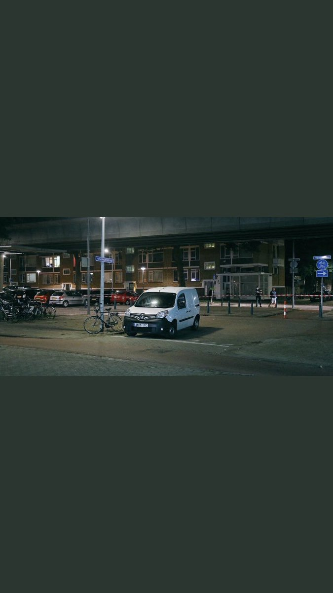 UPDATE: Driver of the commercial vehicle was detained near Rotterdam concert venue after tip from Spanish police about a potential attack