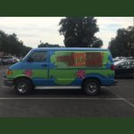 Scooby Doo and Shaggy too, always unmask the bad guys. Scooby Rides Again. #justicewillprevail