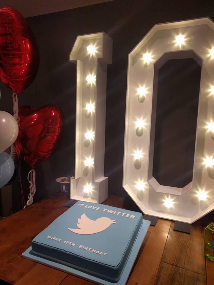 Happy #Hashtag10  #hollywoodledletters Ireland  @Twitter @TwitterDublin  <br>http://pic.twitter.com/Z38B976TxU