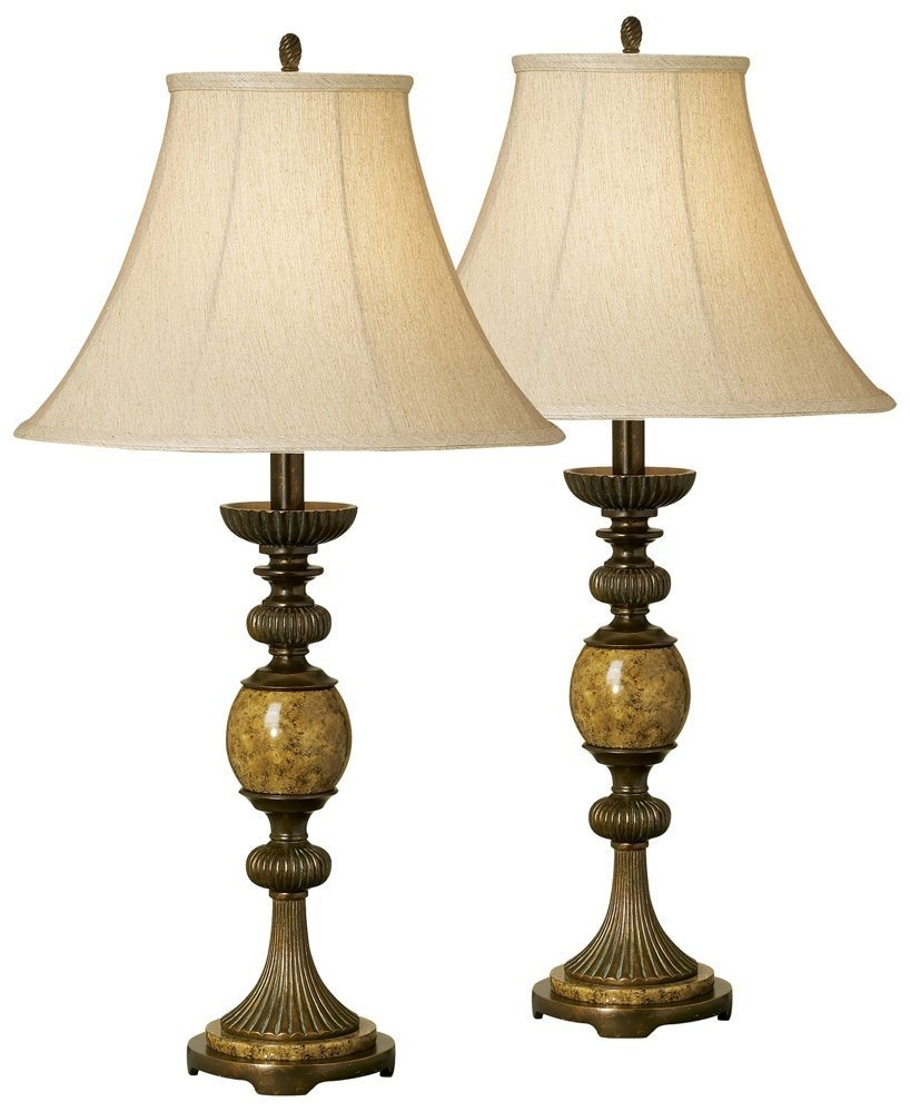Looking lamps