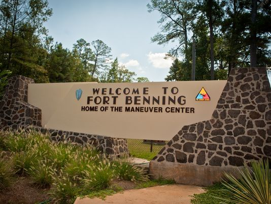 The Army suspended an undisclosed number of drill sergeants at Fort Benning, amid accusations of sexual misconduct. https://t.co/5K71DUfMsM