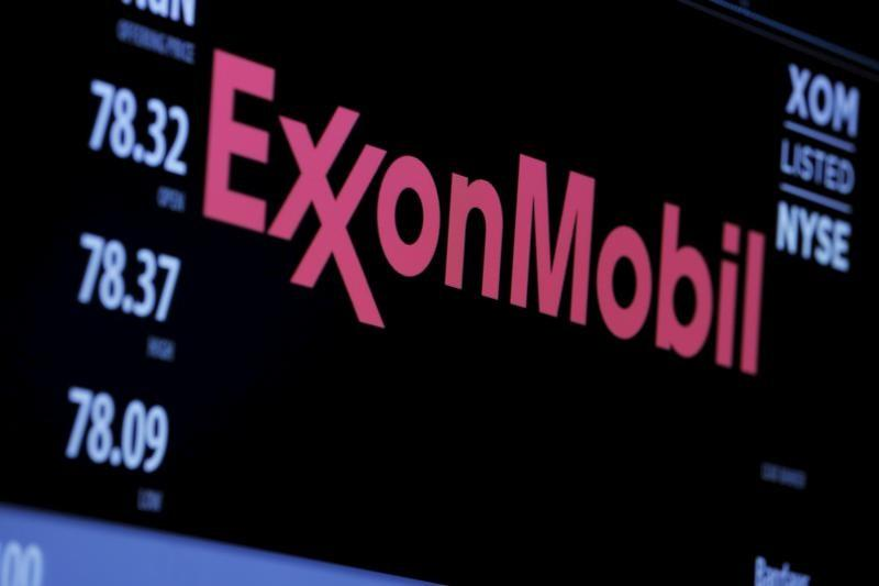 Harvard researchers say Exxon misled public on climate science https://t.co/1lVSynC46J