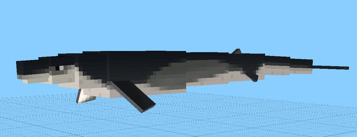 Basilosaurus preview