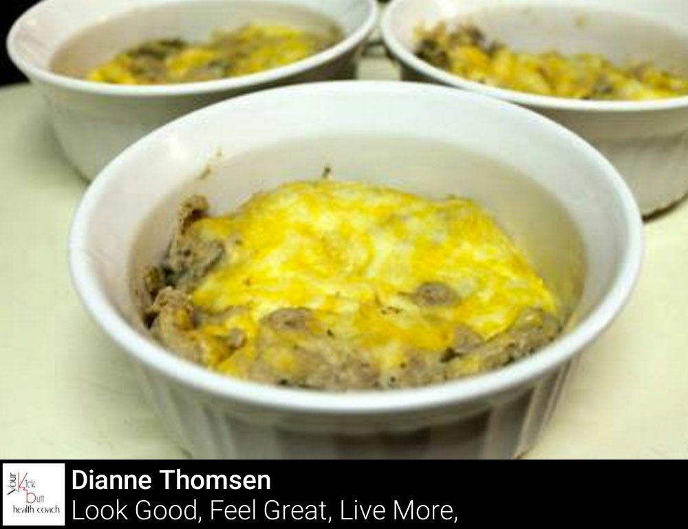 RANCH TUNA 'NOODLE' CASSEROLE