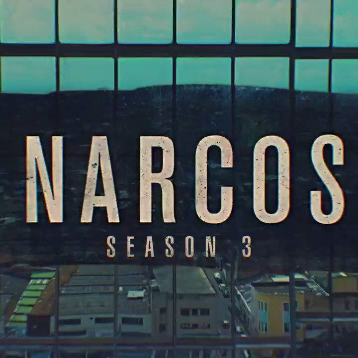 Pablo moved 104 tons of coke a year. The Cali Cartel moved 340. #Narcos https://t.co/qOgG3FGcqZ