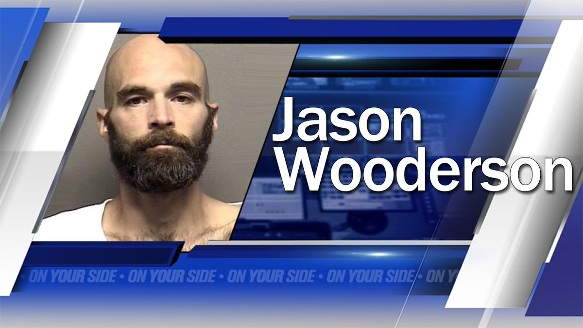 Kansas man holds would-be thief at gunpoint, waits for authorities: https://t.co/EE1TqfAeV6 #KAKEnews