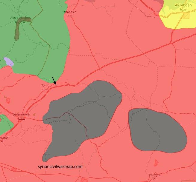 Syrian War: News #14 - Page 37 DH8ek4FXsAUvmb0