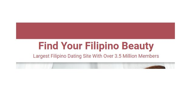 Filipino dating sites