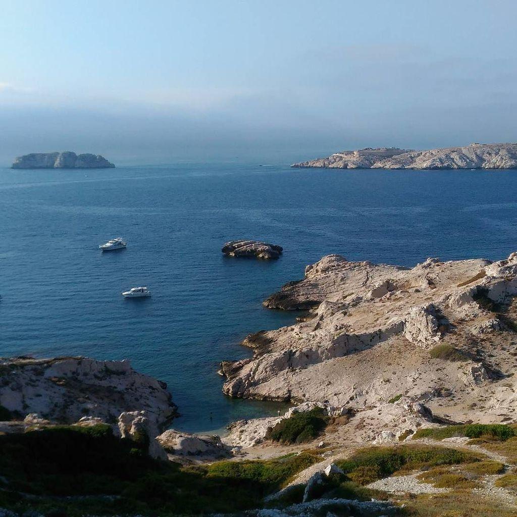 Islas de Frioul #flaneur #visiting #vacances #France #marseille #provence #trip #mediterranean  http:// ift.tt/2v743TD  &nbsp;  <br>http://pic.twitter.com/ZB9YhSLPf2
