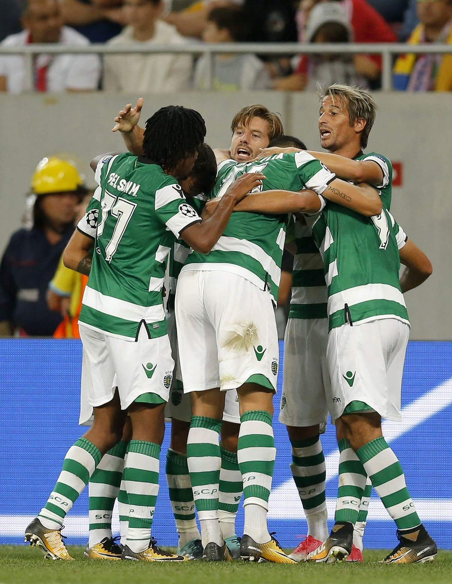Video: FCSB vs Sporting CP